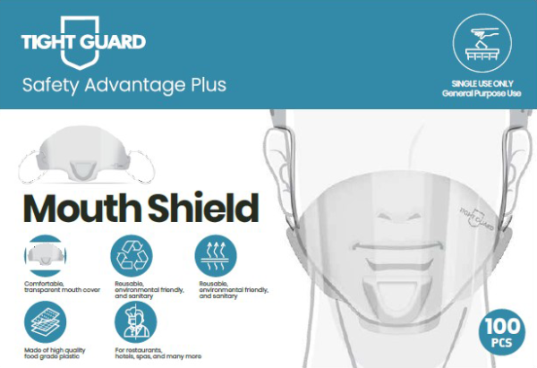Protective Mouth Shield-1